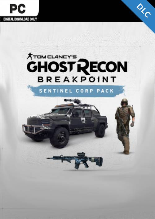 Tom Clancy's Ghost Recon Breakpoint DLC key
