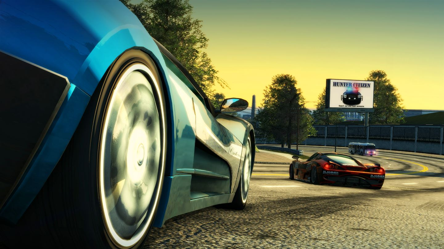 Burnout Paradise Remastered Xbox One cheap key to download