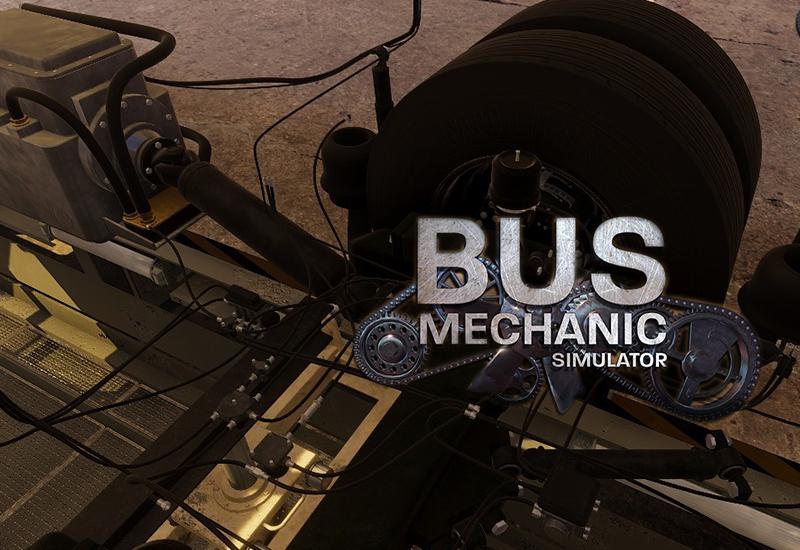 Bus Mechanic Simulator PC cheap key to download