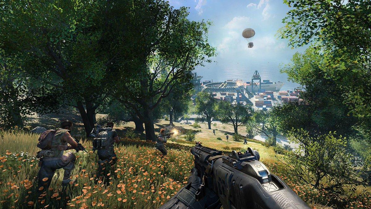 Call of Duty Black Ops 4 Inc Black Ops 2 PC CD Key, Key