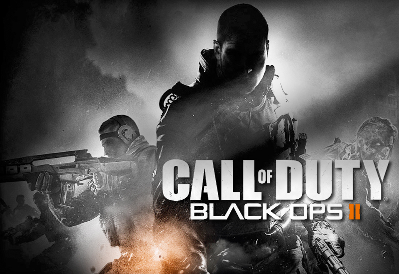 Call of Duty: Black Ops II 2 (PC) cheap key to download