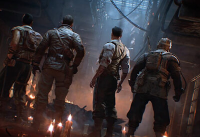 Call of Duty (COD) Black Ops 4 Deluxe Enhanced Edition PC (EU) cheap key to download