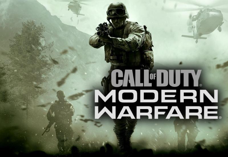 Call of Duty: Modern Warfare Standard Edition Xbox One (UK) cheap key to download