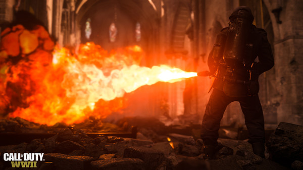 Call of Duty (COD) WWII/2 PC (EU)