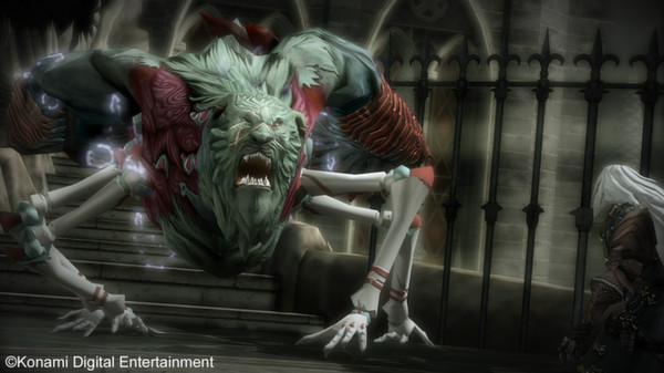 Castlevania Lords of Shadow Mirror of Fate HD PC cheap key to download