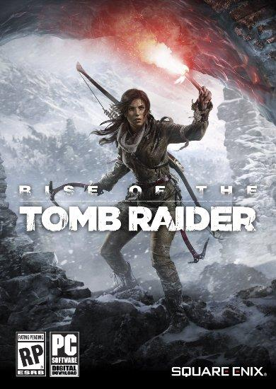 Rise of the Tomb Raider PC cheap key to download