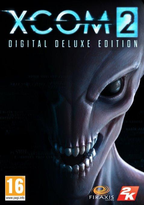 XCOM 2 Digital Deluxe Edition PC billig Schlüssel zum Download