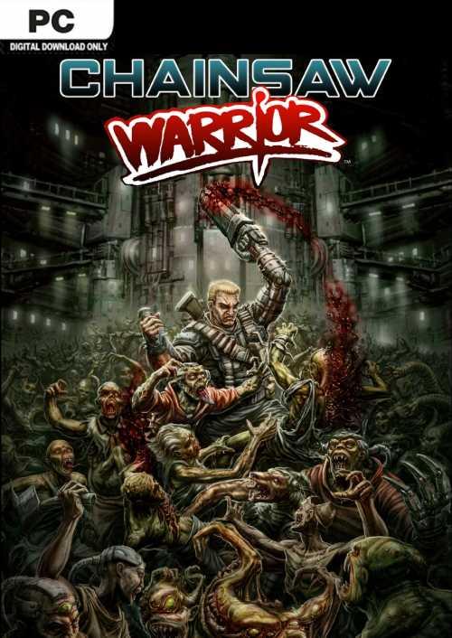 Chainsaw Warrior PC key