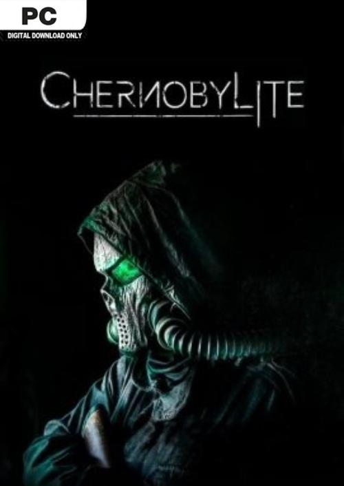 Chernobylite PC key