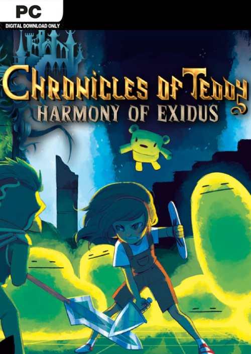 Chronicles of Teddy PC key