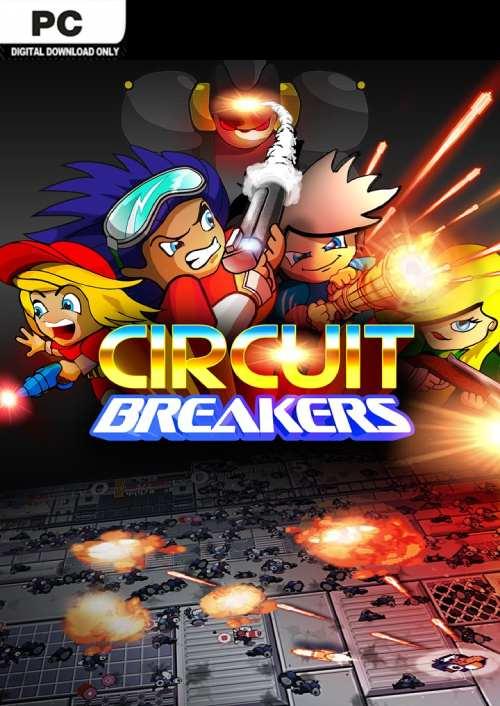 Circuit Breakers PC key