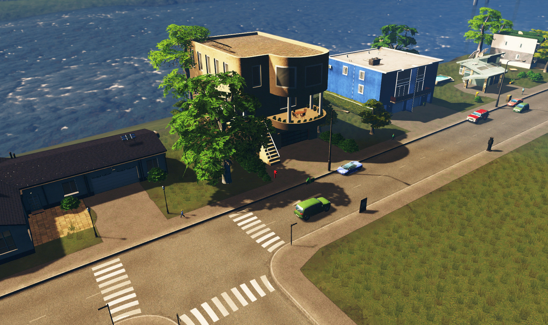 Cities Skylines - Content Creator Pack Art Deco DLC cheap key to download
