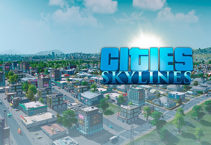 Cities Skylines - Rock City Radio DLC billig Schlüssel zum Download