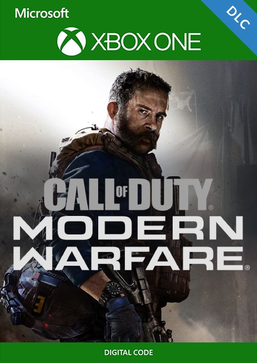Call of Duty Modern Warfare - Double XP Boost Xbox One key