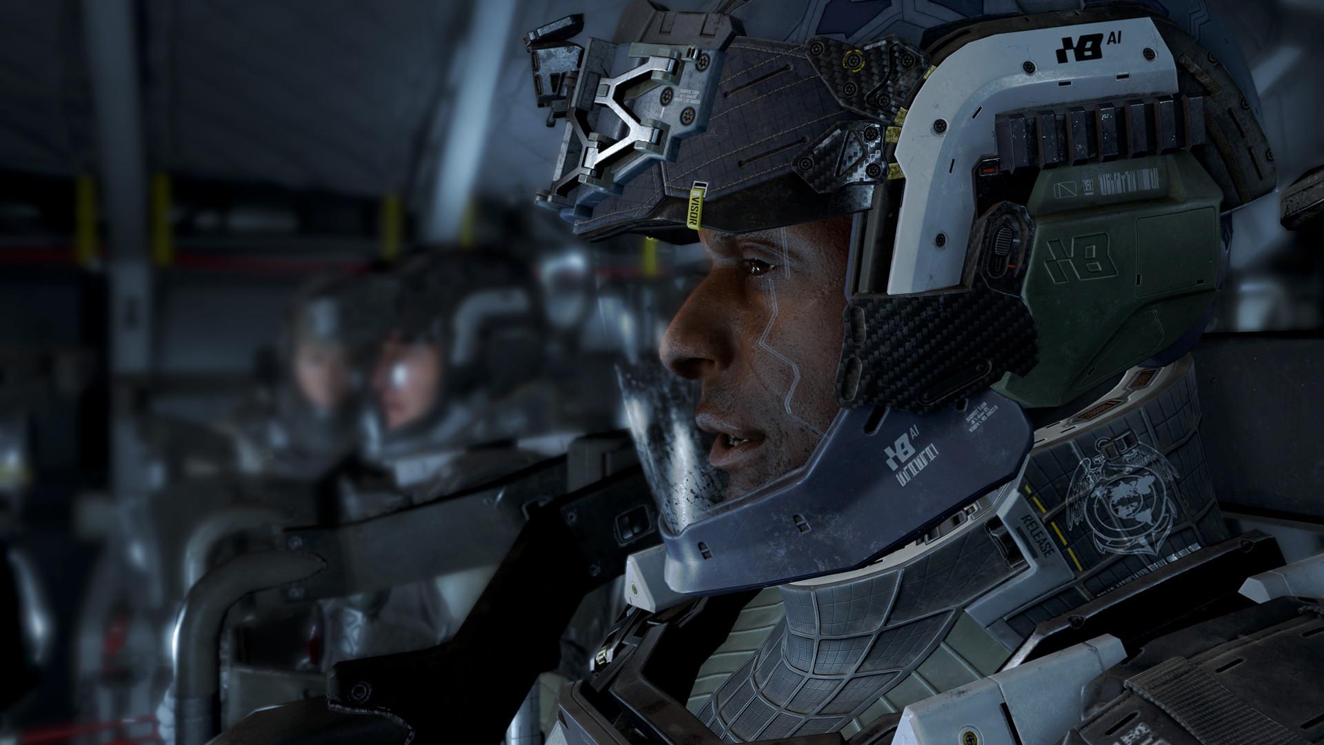 Call of Duty (COD) Infinite Warfare Digital Deluxe Edition PC (EU) cheap key to download