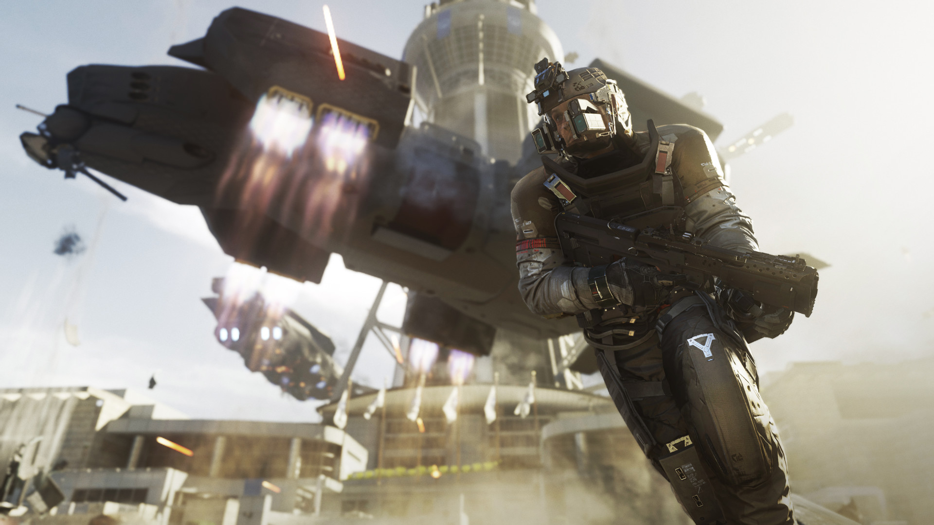 Call of Duty (COD) Infinite Warfare Legacy Edition PS4 - Digital Code cheap key to download