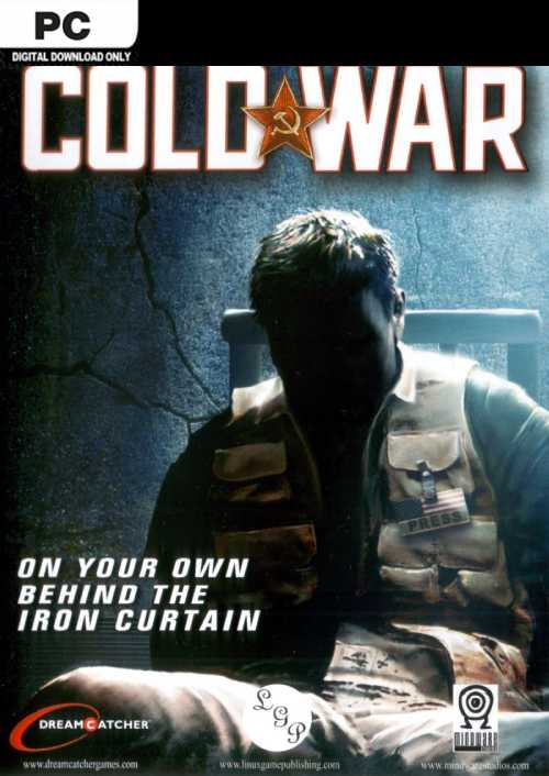 Cold War PC key