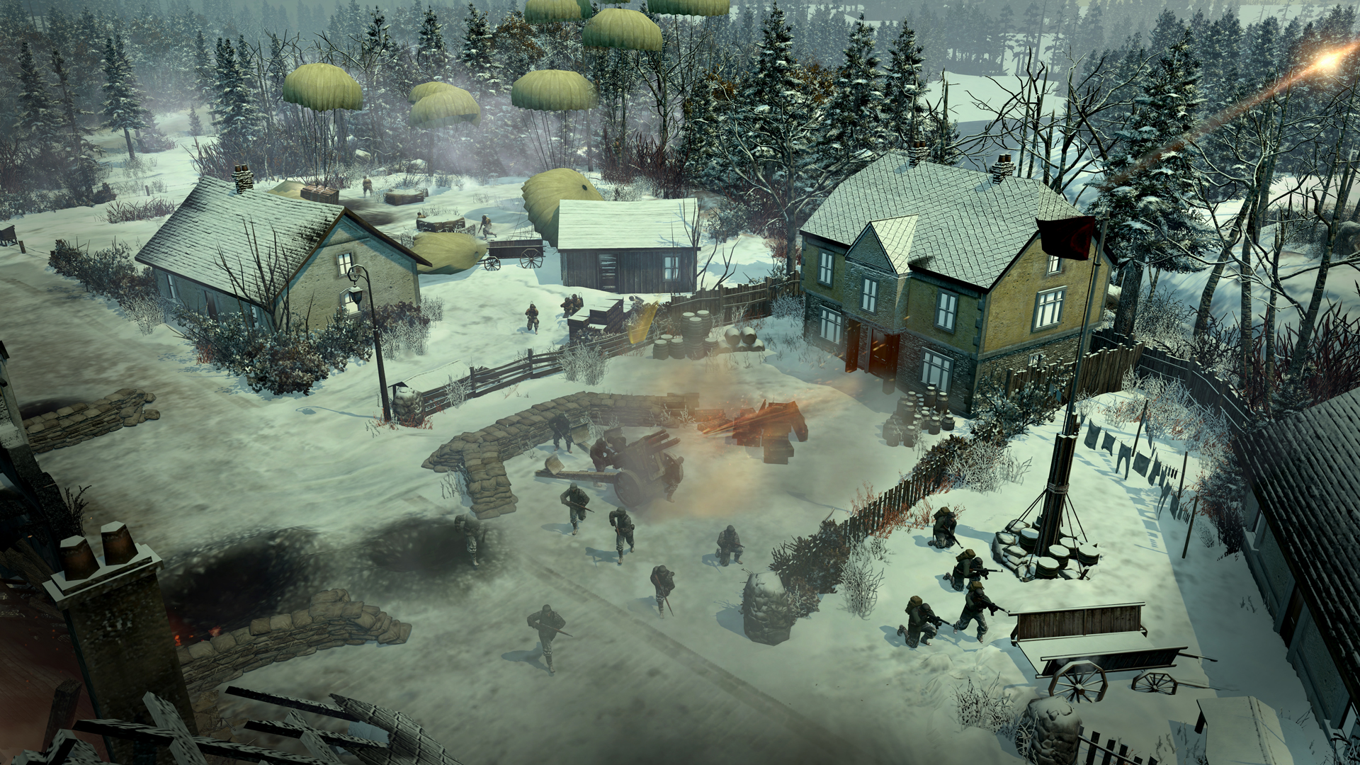 company of heroes 2 ardennes assault all units mod download