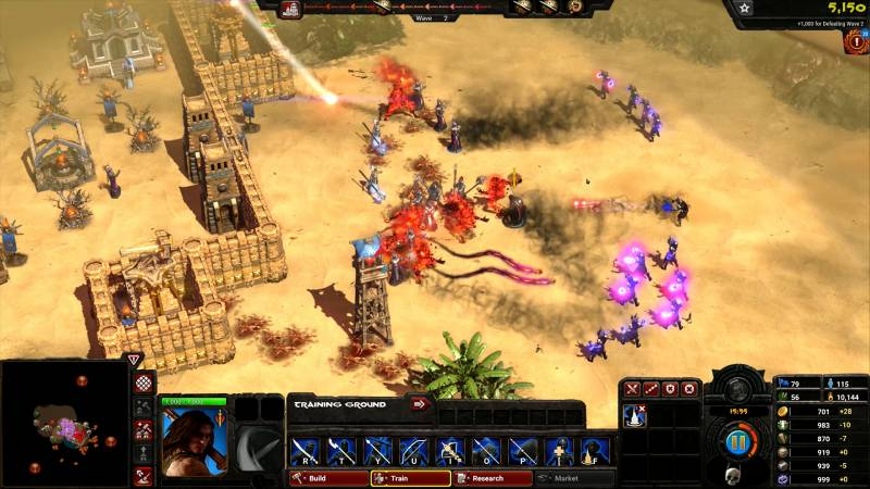Conan Unconquered PC cheap key to download