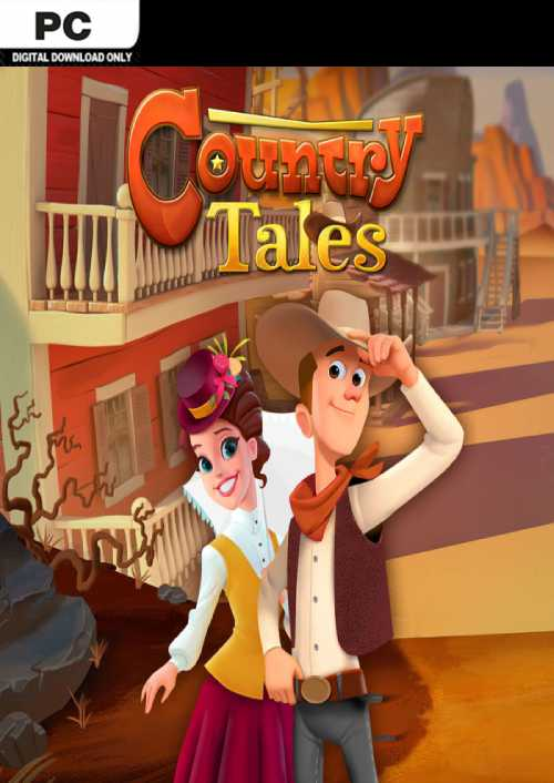 Country Tales PC key
