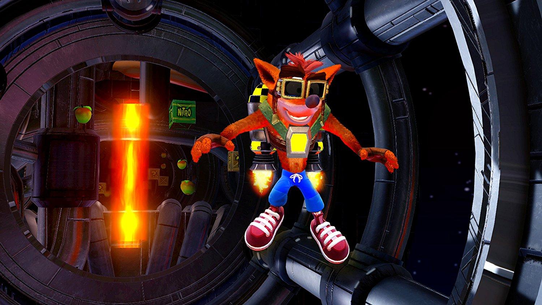Crash Bandicoot N. Sane Trilogy Xbox One (UK) cheap key to download