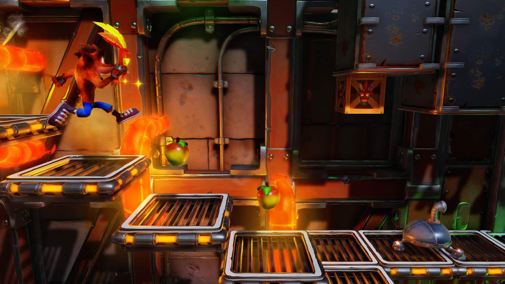 Crash Bandicoot N. Sane Trilogy PC cheap key to download