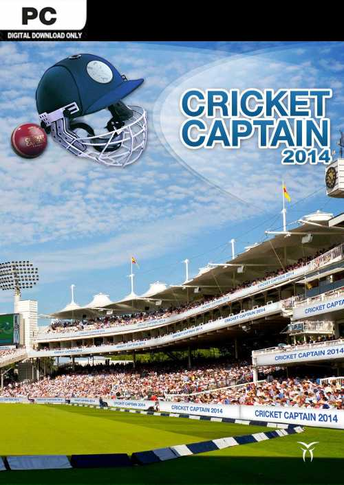 Cricket Captain 2014 PC key