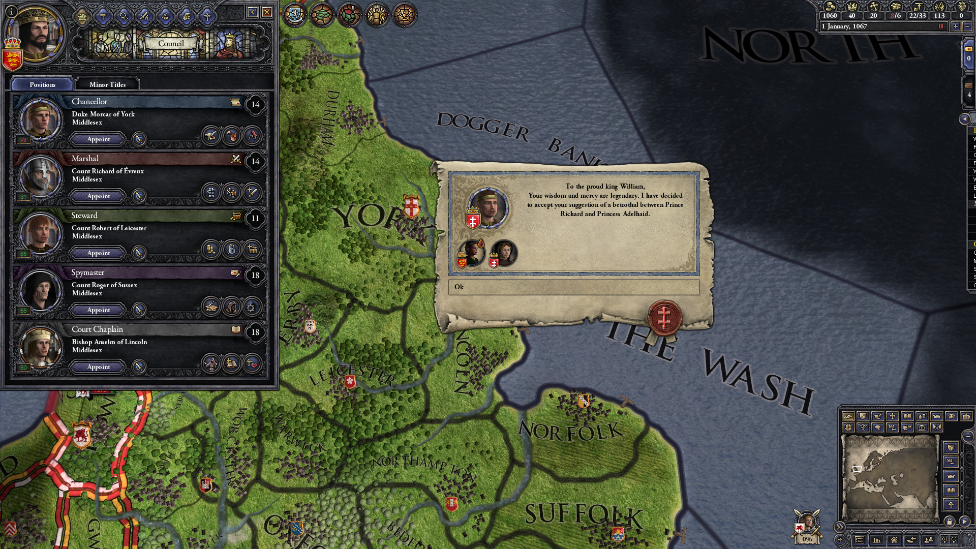 Crusader Kings II 2 - PC