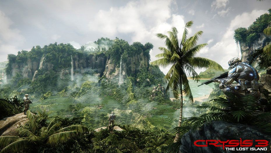 Crysis Trilogy PC cheap key to download