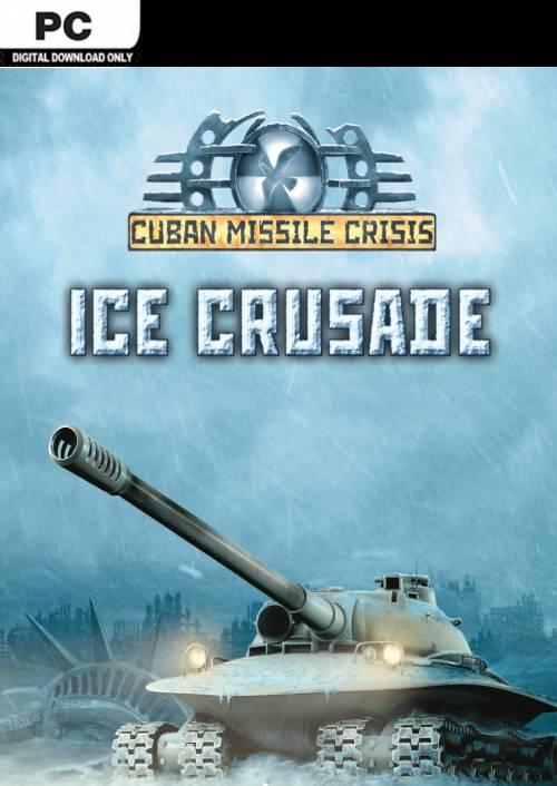 Cuban Missile Crisis Ice Crusade PC key