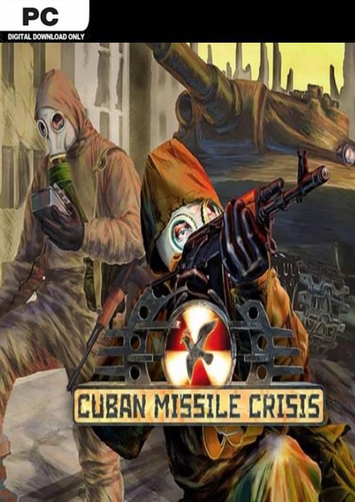 Cuban Missile Crisis PC key