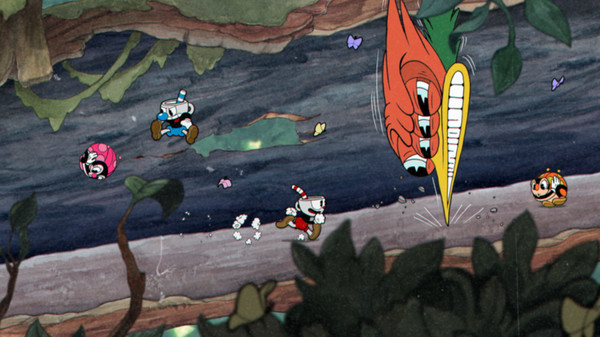 Cuphead PC cheap key to download