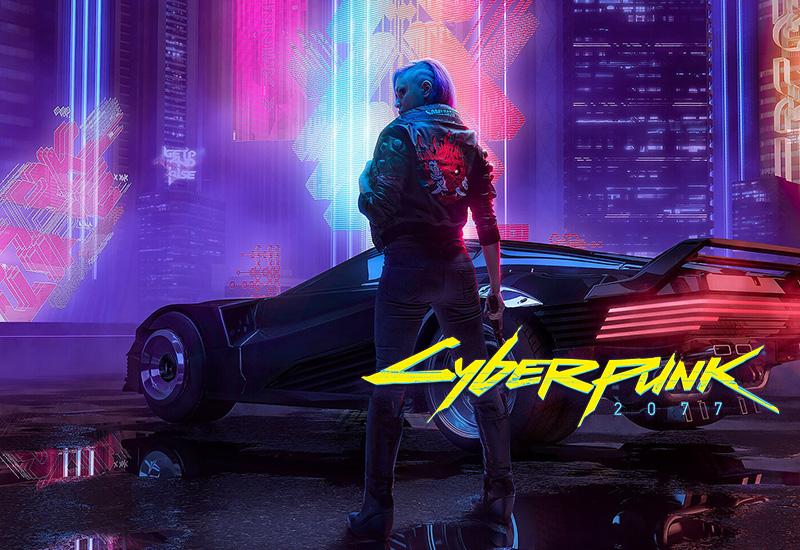 Cyberpunk 2077 Xbox One clé pas cher à télécharger