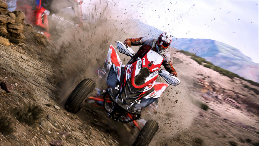 Dakar 18 PC cheap key to download