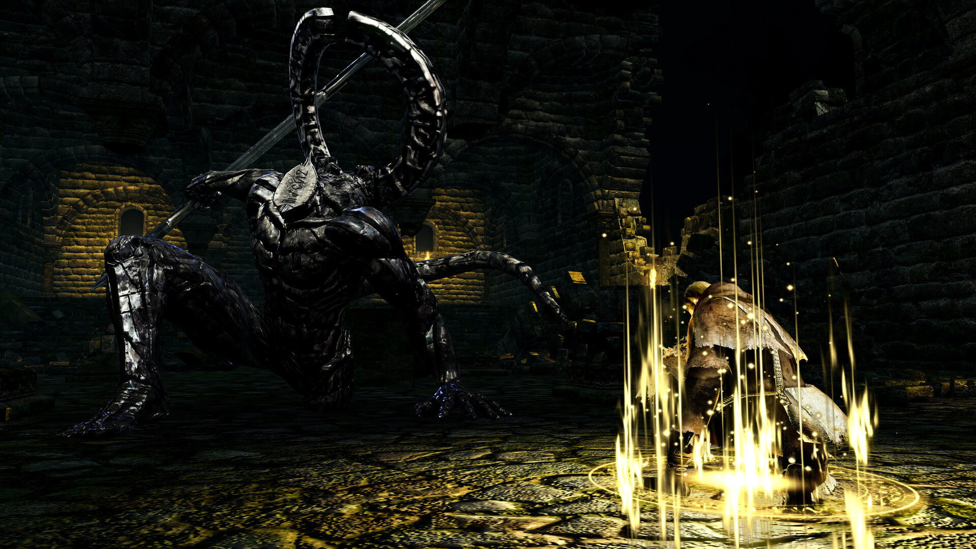 Dark Souls Remastered PC cheap key to download