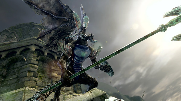 Dark Souls: HD Remaster Xbox One cheap key to download