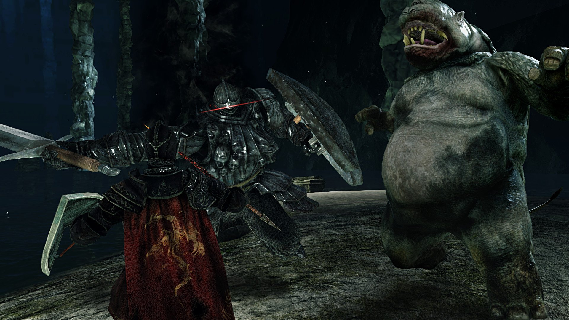 Dark Souls II 2: Scholar of the First Sin PC cheap key to download