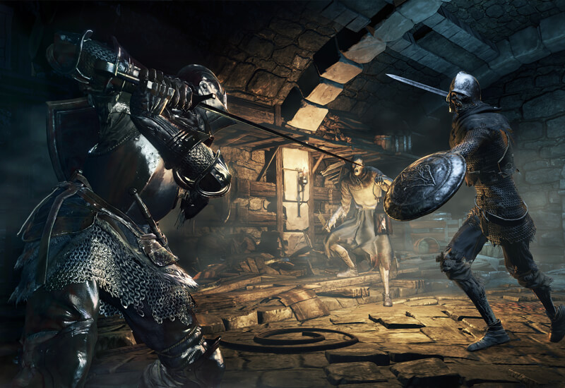 Dark Souls II 2 Season Pass PS3 cheap key to download