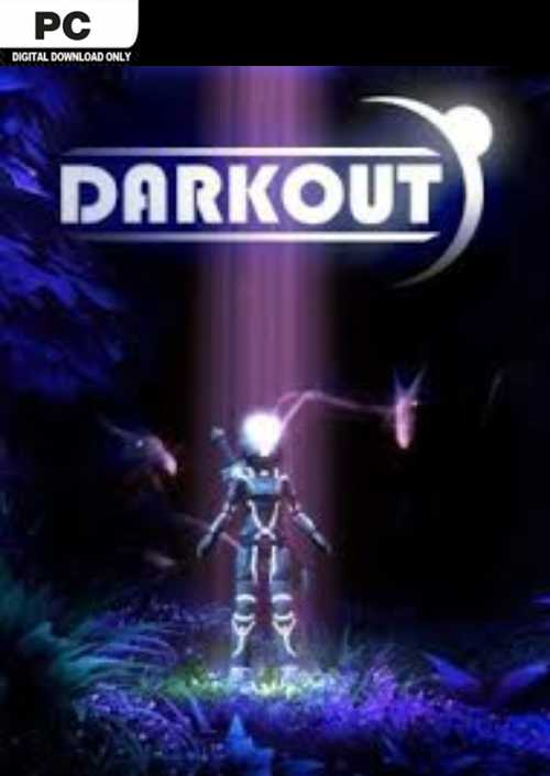 Darkout PC key