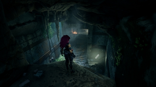 Darksiders III 3 PC cheap key to download