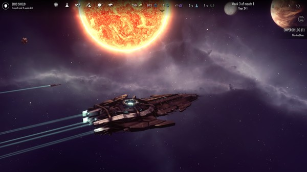 Dawn of Andromeda PC cheap key to download