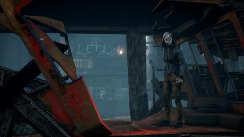 Dead by Daylight PC - Darkness Among Us DLC cheap key to download