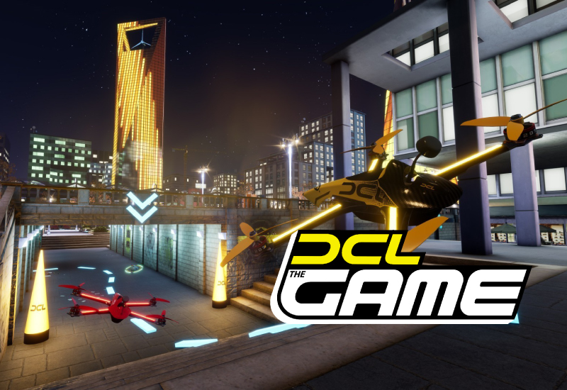 DCL - The Game PC cheap key to download