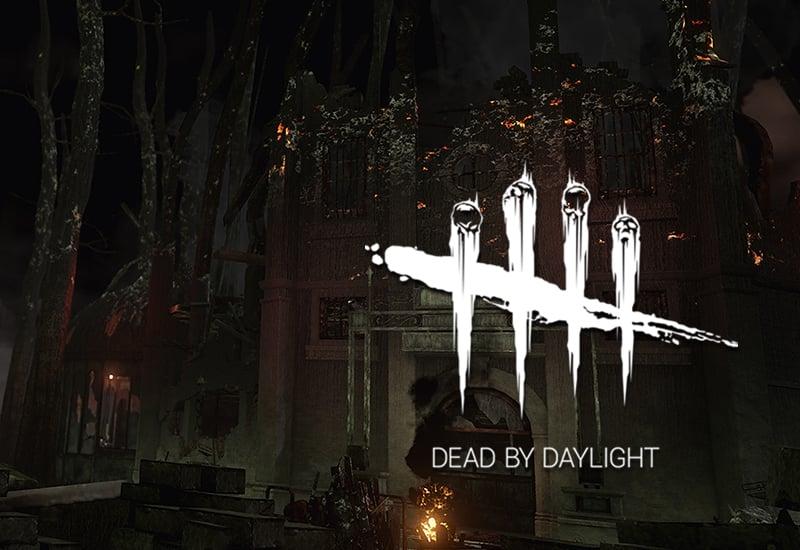 Dead by Daylight PC billig Schlüssel zum Download