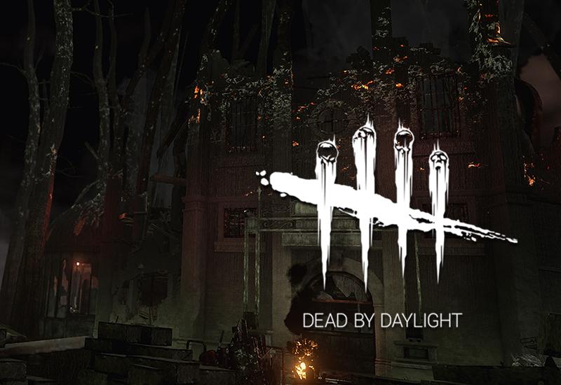 Dead by Daylight PC - Stranger Things Chapter DLC clé pas cher à télécharger