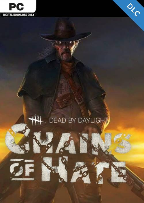 Dead By Daylight - Chains of Hate Chapter PC - DLC key