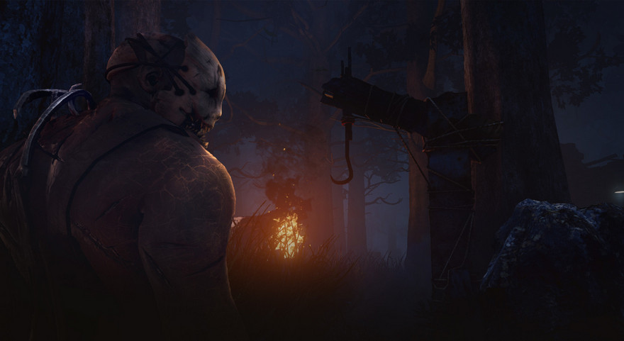 Dead by Daylight Deluxe PC cheap key to download
