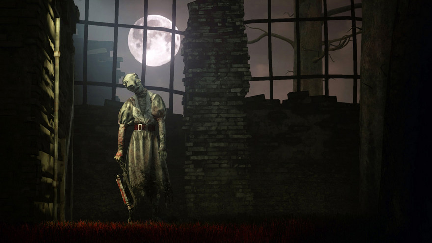 Dead by Daylight Deluxe PC billig Schlüssel zum Download