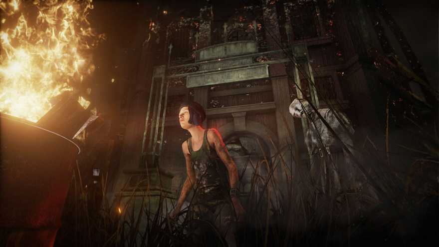 Dead by Daylight PC billig Schlüssel zum Download