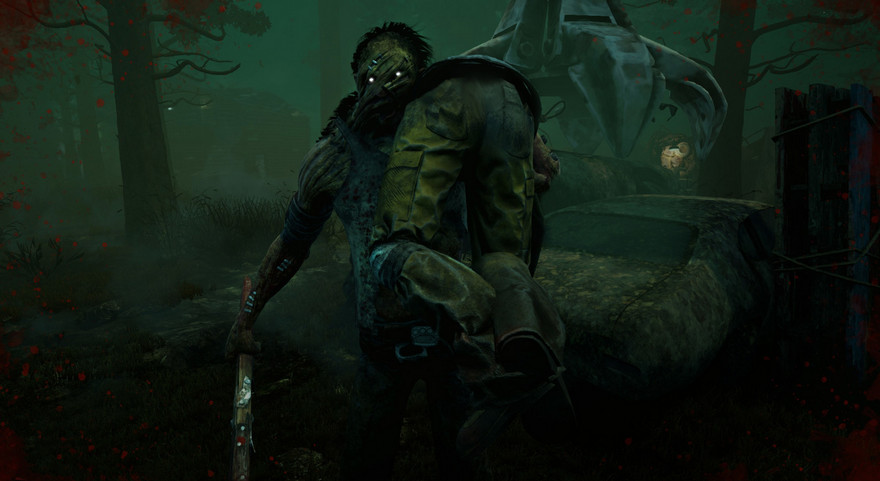 Dead by Daylight PC cheap key to download